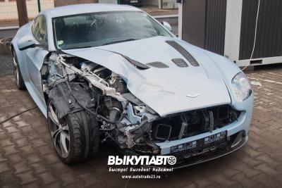Выкуп битых автомобилей в Краснодарском крае
