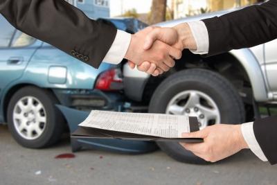 Выкуп битых авто или как выгодно продать автомобиль после ДТП